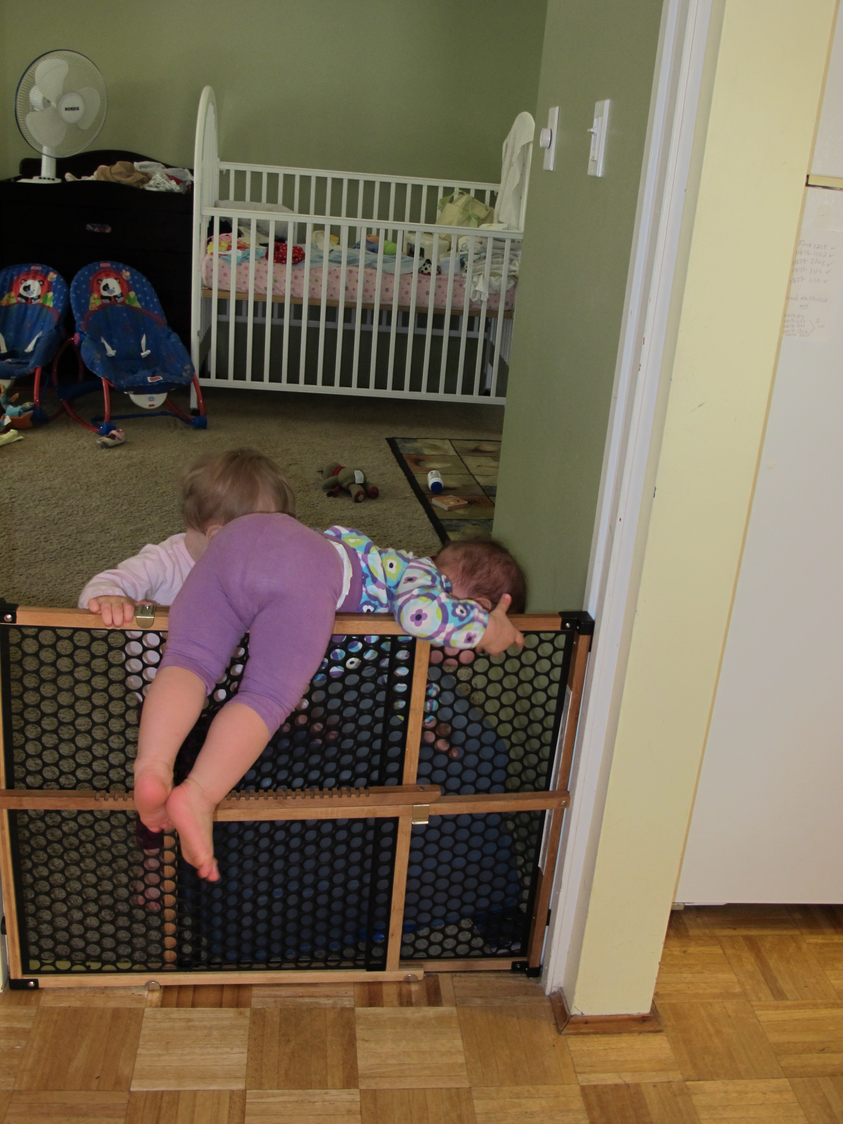 The Great Escape A Game Changer In Our Home A Dad In
