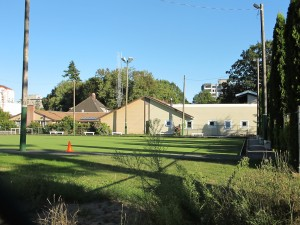 New West Youth Centre and Century House