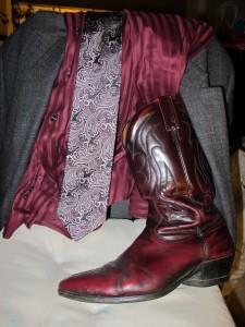 Opera Suit
