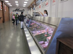 Save-On-Meats