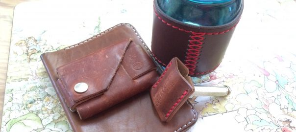Koch Leather Goodies