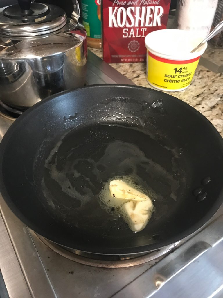 Gordon Ramsay Style Eggs