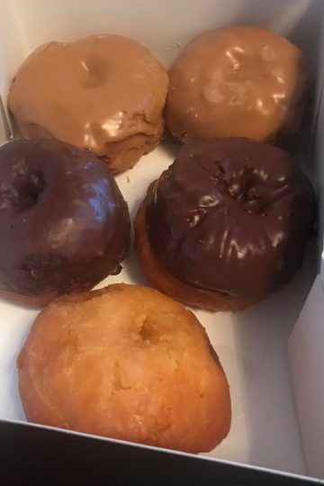 Honey's Doughnuts