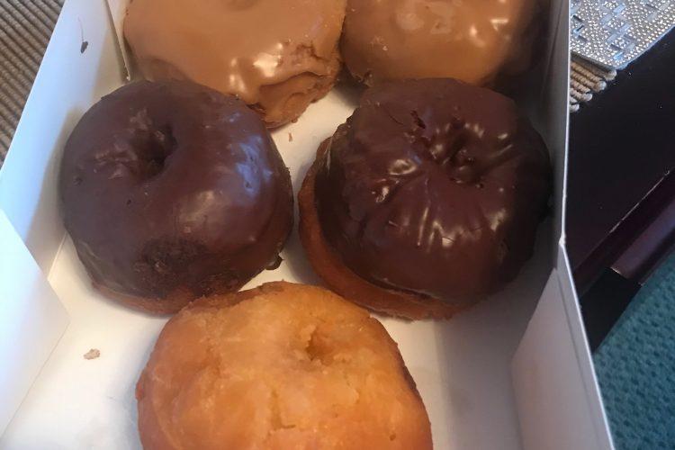 Honey's Doughnuts