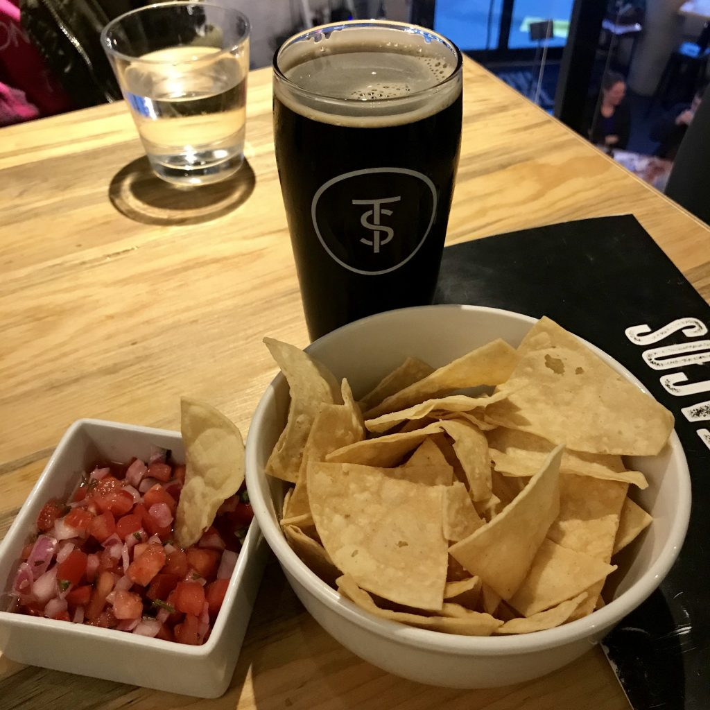 Taps and Tacos