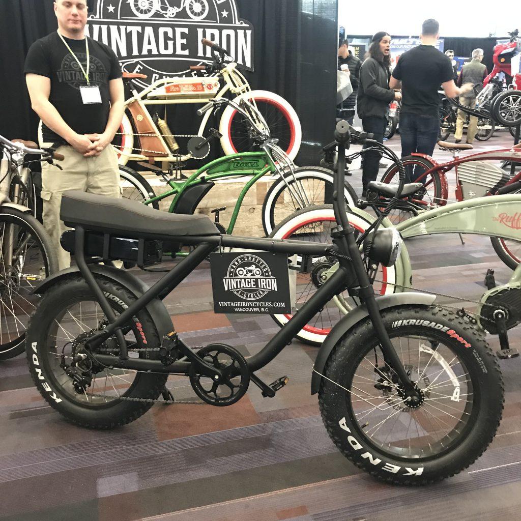 BC Bike Show