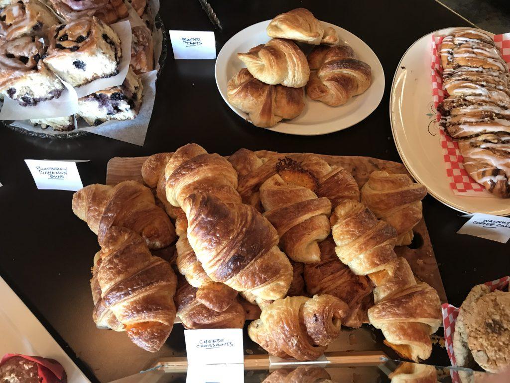 Abundance Artisan Bakery