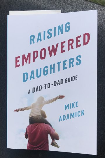 Raising Empowered Daughters